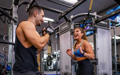 Finding The Perfect Fit: A Guide For Couples Who Workout Together