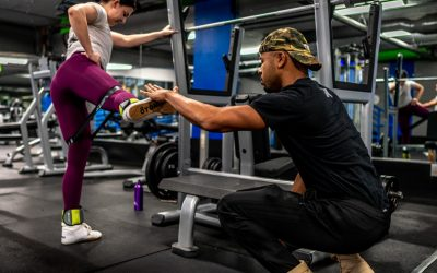 How To Get The Best Personal Training In Burbank & Beyond